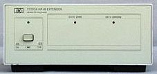 HP/AGILENT 37203A/1 HP-IB EXTENDER, OPT. 1, FIBER OPTIC SMA'S